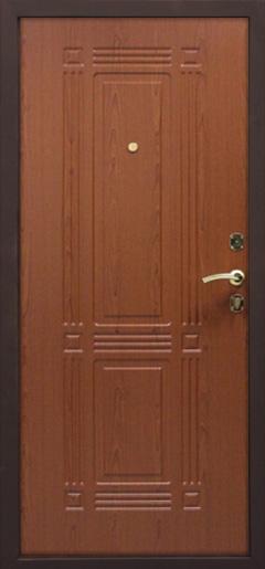заводским металлическим дверям