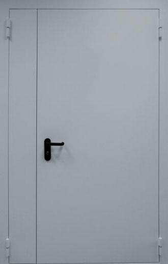 дверь противопожарная стальная двупольная 21 15 масса