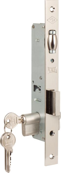 Купить врезные для профильных дверей kale kilit - дверимания.