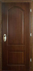 Дверь Мультилок отделка шпон